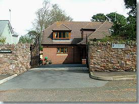 The Beeches Guest House, Dawlish